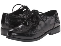 Rocket Dog Melody Black Boxed In Women's Lace Up Casual Shoes