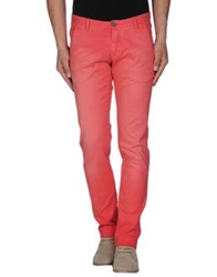 Nichol Judd Casual Pants Coral