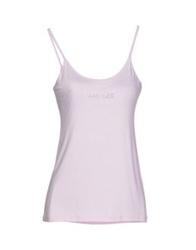 Amy Gee Tops Lilac