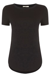 Oasis The Perfect Tee Black