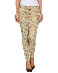 Pepe Jeans Denim Denim Trousers Women