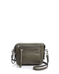 Marc By Marc Jacobs Cube Crossbody Military Green