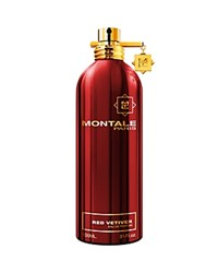 Montale Red Vetiver Eau De Parfum No Color