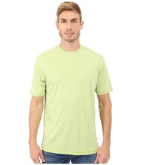 Tommy Bahama Paradise Around S S Tee Lettuce Green Men's T Shirt