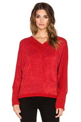 Insight Lilou Sweater Red