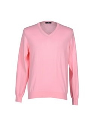Fiume Sweaters Pink