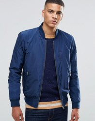 Pepe Jeans Bomber Jacket Navy
