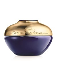 Guerlain Orchidee Imperiale The Body Cream Female