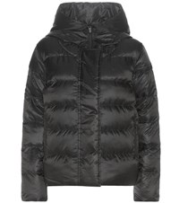 Nike Down Puffer Jacket Black