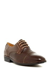 Sandro Moscoloni Hubert Oxford Brown