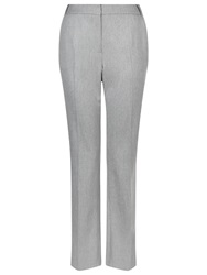 Planet Tailored Trousers Light Grey
