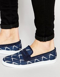 Religion Penny Loafer Navy