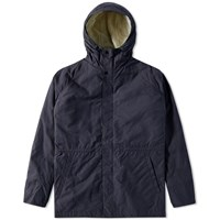 Norse Projects Lindisfarne Classic Jacket Blue