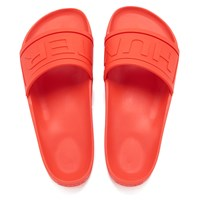 Hunter Men's Original Slide Sandals Tent Red