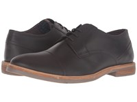 Ben Sherman Luke Cap Toe Brown Oil Men's Shoes