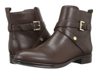 Tommy Hilfiger Rustic Tibet Brown Women's Shoes