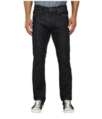 Dl1961 Nick Slim In Woodhall Woodhall Men's Jeans Black