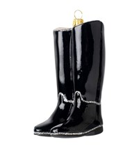 Harrods Riding Boots Decoration Unisex