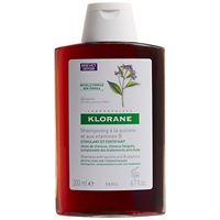 Klorane Quinine Shampoo For Thinning Hair 200Ml