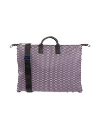 Gabs Bags Handbags Men Lilac