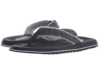 Skechers Relaxed Fit 360 Tantric Salman Black Men's Sandals