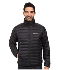 Marmot Tullus Jacket Black Men's Coat