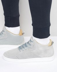 Globe Abyss Trainers Grey