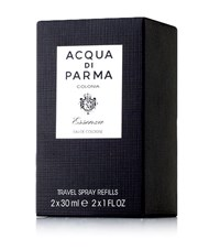 Acqua Di Parma Colonia Essenza Travel Spray Refills 2 X 30Ml Male