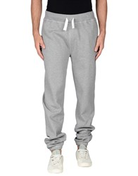 Vintage 55 Trousers Casual Trousers Men Light Grey