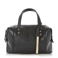 Head Over Heels Hamillton Bowler Bag Black