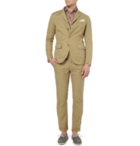 Incotex Slim Fit Cotton Jacquard Chinos Mr Porter