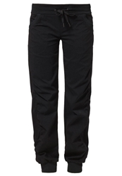 Casall Harmony Tracksuit Bottoms Black