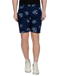 Suit Bermudas Dark Blue