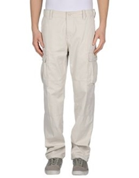 Denim And Supply Ralph Lauren Casual Pants Light Grey