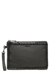 Replay Clutch Black Oliv