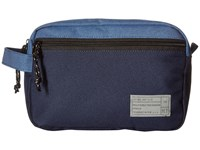 Hex Dopp Kits Aspect Blue Navy Bags