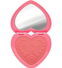 Too Faced Love Flush Blusher How Deep Is Your Love