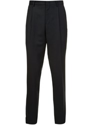 Wooyoungmi Tailored Trousers Grey