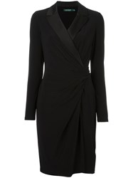 Lauren Ralph Lauren 'Jacob' Office Dress Black
