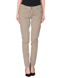 Timeout Casual Pants Azure