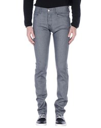 Bill Tornade Billtornade Trousers Casual Trousers Men Grey