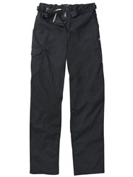 Craghoppers Lady Kiwi Winter Lined Trousers Black