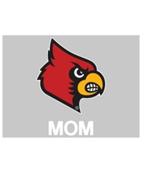 Stockdale Louisville Cardinals Decal