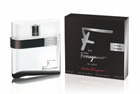 Salvatore Ferragamo F By Black 100Ml Edt Vapo