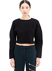 Archive Yang Li Wool Sweater