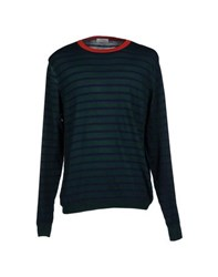 Authentic Original Vintage Style Knitwear Jumpers Men