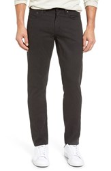 Rodd And Gunn Men's 'Neilson' Five Pocket Pants Coal