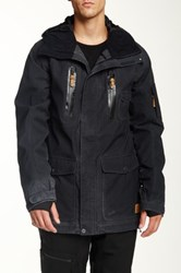 Quiksilver Dreaming Snow Jacket Black