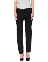 Barena Trousers Casual Trousers Women Black