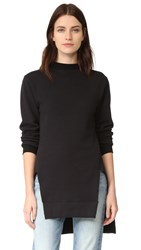 Oak Apollo Sweatshirt Black